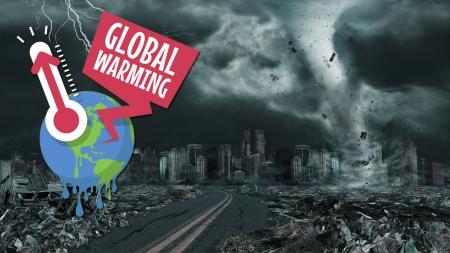 [사이언스 취재파일] 더 강력한 가을 태풍…지구온난화가 괴물태풍 만든다