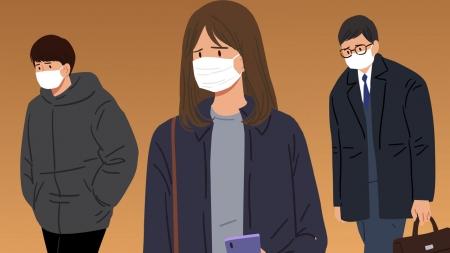 [사이언스 핫파이브] 코로나19 장기화에 우울증 증가…9월 첫째 주 과학 이슈