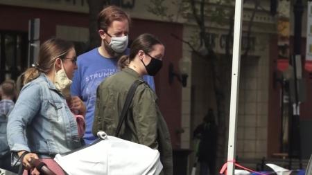 개학한 캐나다 초중고서 코로나19 감염 잇따라