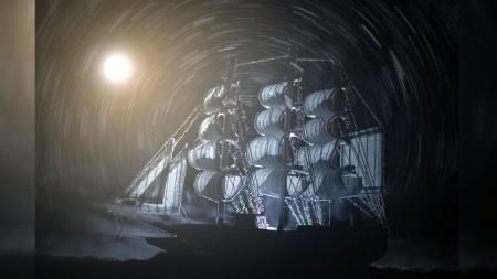 [궁금한S] 전설의 유령선 '플라잉 더치맨 호' 실제로 존재할까?