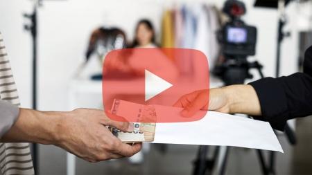 """[스마트라이프] 유튜브 뒤흔든 '뒷광고'…""""앞으로 유료 광고 정확히 표기"""""""