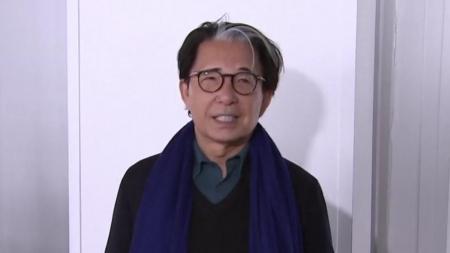 일본 패션 디자이너 겐조, 코로나19로 별세...향년 81세