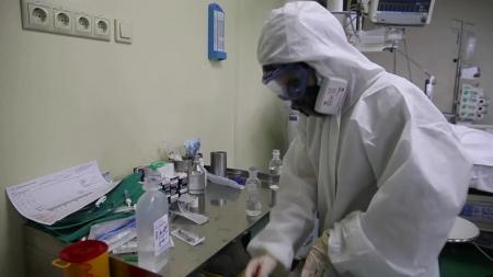 """美 CDC """"코로나19, 제한적·이례적 상황서 공기감염 가능"""""""
