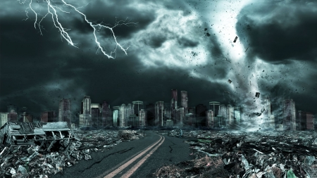 """[날씨학개론] 지구온난화로 슈퍼 허리케인 등장…""""해수온도 상승하면서 더욱 강력"""""""