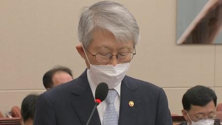 """""""코로나19 치료제·백신 개발, 끝까지 책임"""""""
