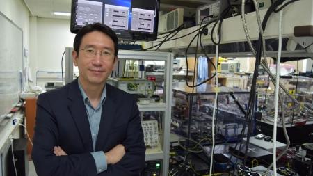 10월 과학기술인상 수상자, 김정원 KAIST 교수