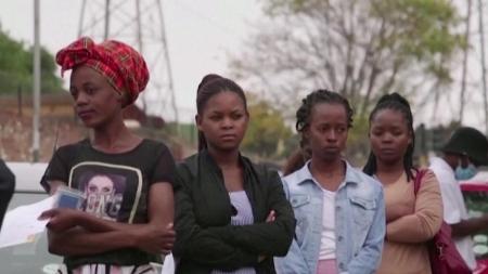 """BBC """"아프리카, 집단면역 선택하면 8억 명 감염될 수도"""""""