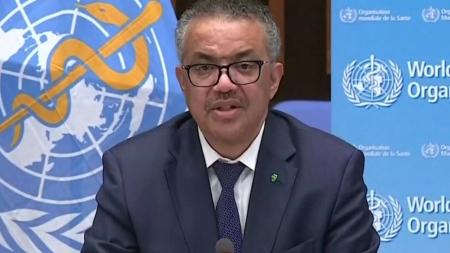 """WHO """"글로벌 백신 공급 기구 '코백스' 가입국 184개국으로 늘어"""""""