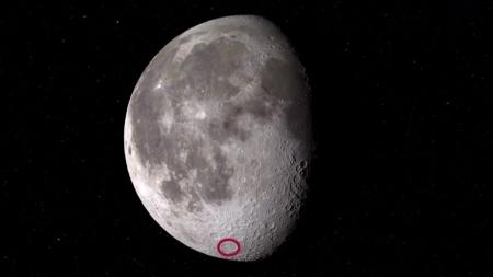 [사이언스 핫파이브] 달 표면에 꽤 많은 물 있다…10월 다섯째 주 과학 이슈