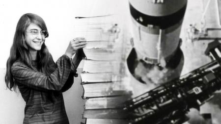 [궁금한S] 인류 역사 새로 쓴 아폴로 11호…그 뒤에는 숨은 주역 있었다!