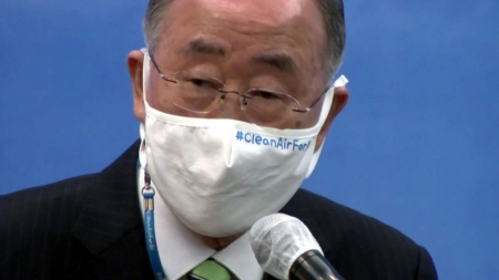 """[날씨학개론] 국가기후환경회의…""""미세먼지·기후 위기 극복 위한 중장기 대책은?"""""""