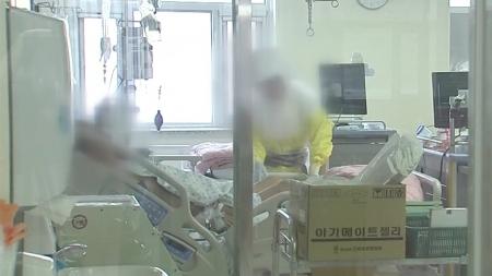 [코로나19 브리핑] 3차 유행 이후 최다 확진…병실 부족 현실화