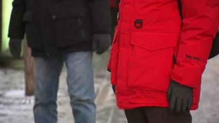 북극발 한파 맹위...내일 더 춥다, 서울 -18℃