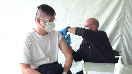 미 코로나 확진 2천300만 명 넘어...백신 접종 확대에 안간힘