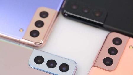삼성 새 스마트폰 갤럭시S21 공개...새 디자인에 인공지능 카메라 강화