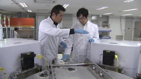 이산화탄소 없애면서 수소·전기 만드는 기술 개발