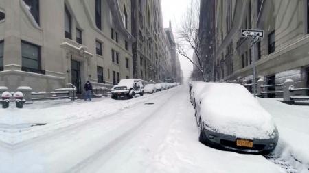 [사이언스 핫파이브] 미국 덮친 겨울 폭풍…2월 셋째 주 과학 이슈