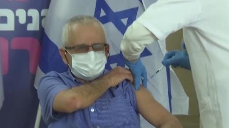 """백신 접종률 1위 이스라엘 """"4월 봉쇄 완전 해제 목표"""""""