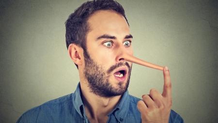 [궁금한S] 거짓말을 하면 우리 몸에는 어떤 변화가 일어날까?…거짓말과 과학