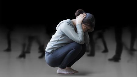 [내 몸 보고서] 과도한 불안이 마음을 갉아먹는다…공황장애 원인과 대처법은?