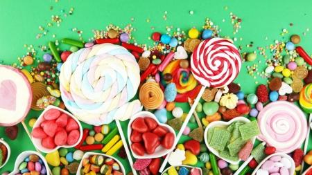 [궁금한S] 달콤한 사탕 속에는 어떤 과학이 숨어 있을까?