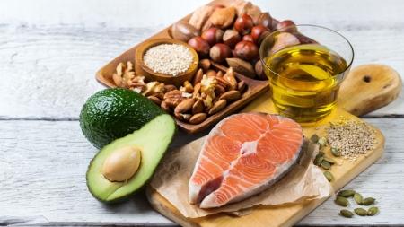 [내 몸 보고서] 우리 몸에 꼭 필요한 지방…건강하게 먹는 방법은?