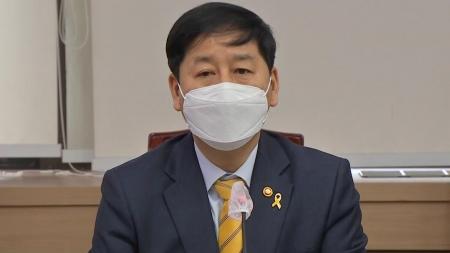"""日 오염수 대응 차관회의...""""가능한 모든 조치 검토"""""""