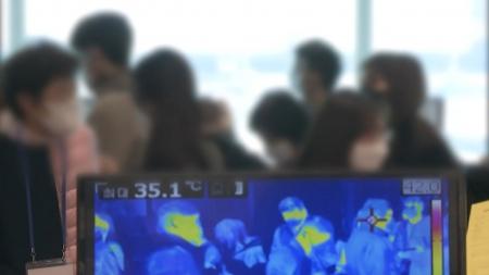 """인도발 '이중 변이 바이러스 ' 국내 유입 첫 확인...""""확진자 9명"""""""