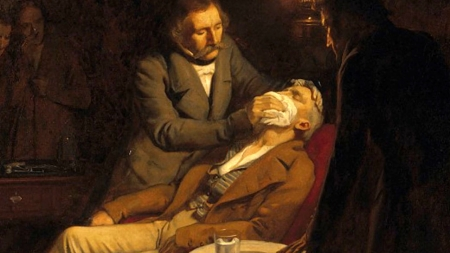 [궁금한S] 현대의학 발전 앞당긴 '마취'로 보는 의학의 역사