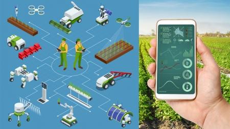 [스마트 라이프] AI와 로봇 활용해 똑똑하게 농사짓는다…스마트농업의 미래는?