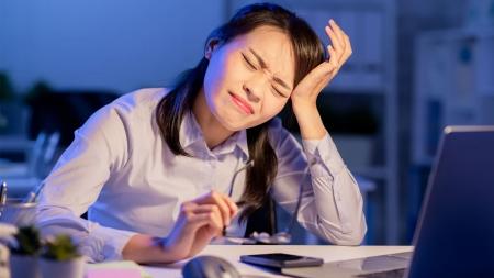 """[내 몸 보고서] """"잦은 두통, 뇌 질환일까?""""…증상별 두통 구분법은?"""