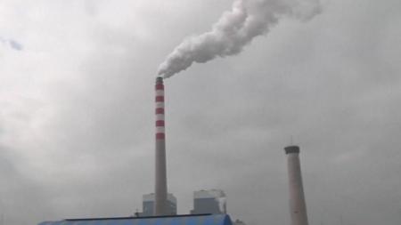 """""""중국, 세계 온실가스 배출량의 27%...미국은 11%"""""""