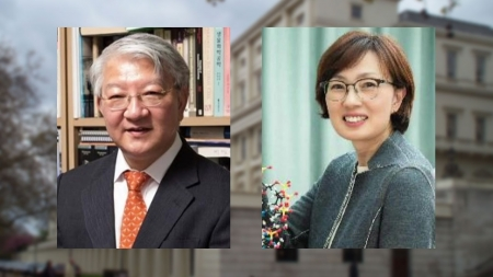 이상엽·김빛내리 교수, 영국왕립학회 회원 선정