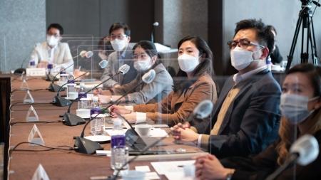 4차산업혁명위원회 4기 출범…민간위원 19명 위촉