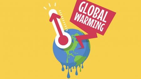 [날씨학개론] 2020년, 역대 가장 따뜻한 3년 중 한 해였다…WMO 세계기후보고서