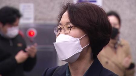 """임혜숙 과기부 장관 취임…""""디지털 전환 정책 가속화"""""""