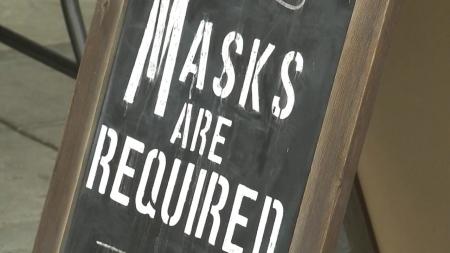 """美 전염병학자 80% 이상 """"실내에서 적어도 1년 마스크 써야"""""""