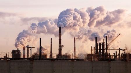 [날씨학개론] 탄소 중립 실현하면 기후변화 피해 비용 획기적으로 줄일 수 있다