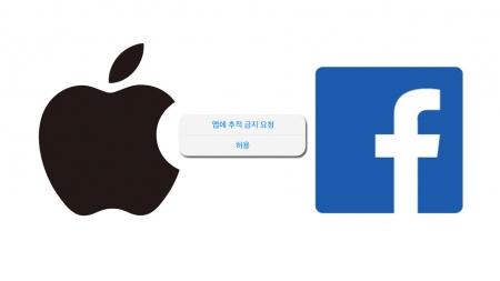 [스마트라이프] '앱 추적 금지'로 맞붙은 애플 vs 페이스북…소비자에게 이득일까