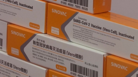 WHO, 두 번째 중국 백신 승인...모더나, 美 정식승인 신청