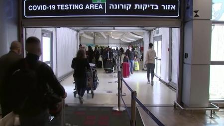 이스라엘, 방역조치 전면 해제...실내 마스크·출입국 제한만 남아