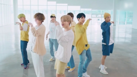 BTS, 이번에도 '핫100' 1위...빌보드 흥행 아이콘 되다