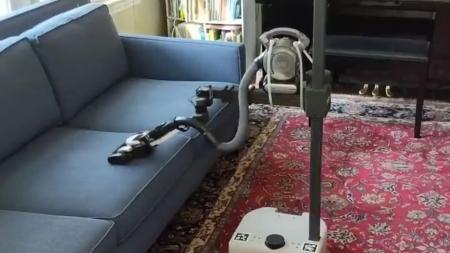 [스마트라이프] 일상으로 들어온 첨단기술…'가정용 로봇'