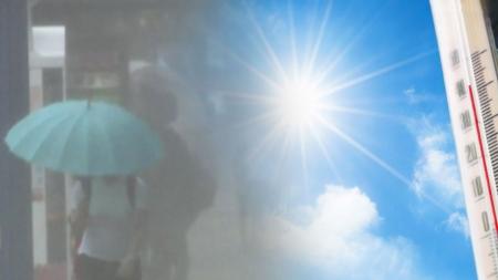 [날씨학개론] 7년 후 지구 기온 1.5도 상승…동아시아 극한기후 변화는?