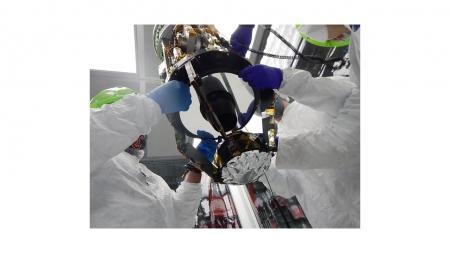 천문연 공동개발 카메라, 미 NASA 로켓에 실려 발사 성공