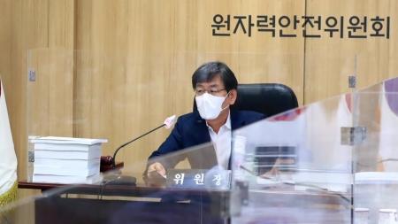 신한울 1호기 운영 허가 불발…원안위 재논의 결정
