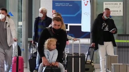 빗장 푸는 EU, 미국인에 역내 자유여행 허용
