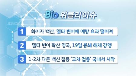 [바이오위클리] 약효 지속성 신약 개발…지투지바이오