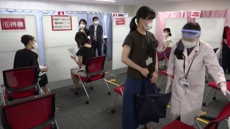 日 '백신 여권' 발급 시작...외국 방문시 격리 면제용