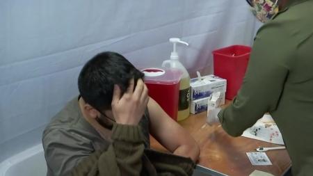 美 보훈부, 직원 백신 접종 의무화…연방기관 첫 사례